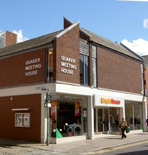 Chester Quaker Meeting House